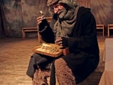 Oliver!, Fagin - Michel Blackburn